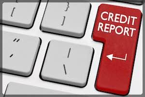 Apenas transportar para os corretores de camionagem de obtenção de crédito e carregadores puxando seus relatórios de crédito primeiro.