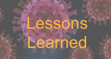 Lecciones financieras y comerciales aprendidas en camiones desde el principio 4 Meses de la pandemia