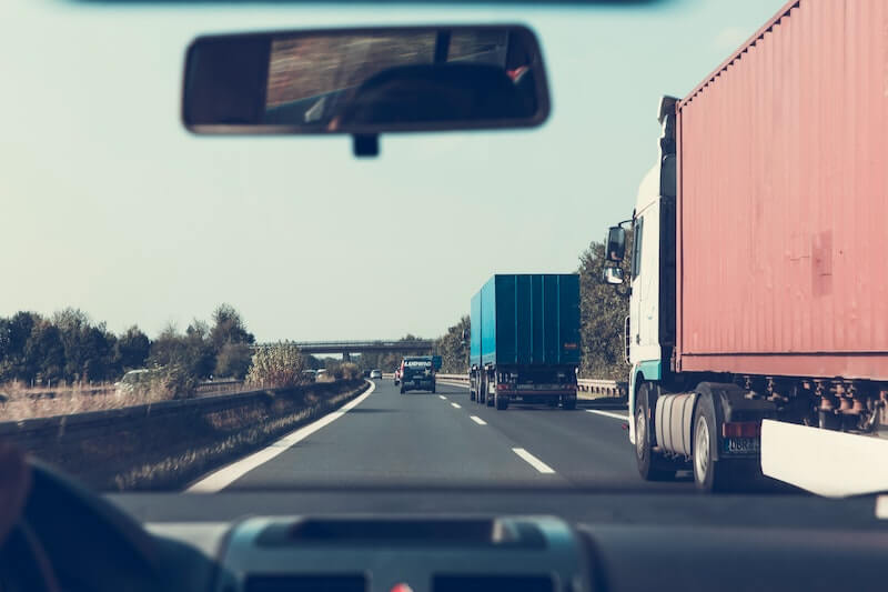 What is factoring in trucking?