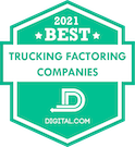 Top Factoring Company for Trucking from Digital.com