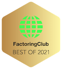 Tetra Capital Recognized as One of the Best Factoring Companies For Trucking Companies for the Third Time by FactoringClub