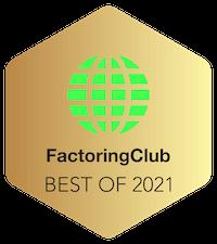 Tetra Capital reconocida como una de las mejores empresas de factoring para empresas de transporte por tercera vez por FactoringClub