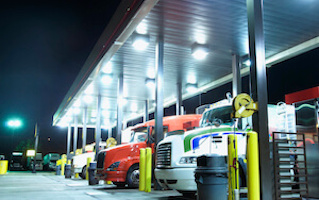 Best Fuel Cards for Trucking